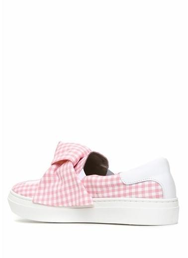Thewhitebrand Sneakers Pembe